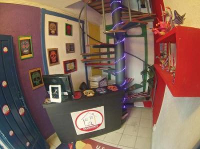 Hostelek és Ifjúsági Szállások - Roomies Hostel