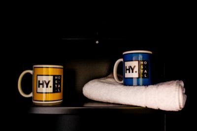 Hostelek és Ifjúsági Szállások - Hostel Yungay