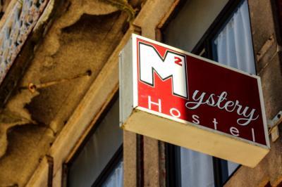 Hostelek és Ifjúsági Szállások - Mystery Hostel