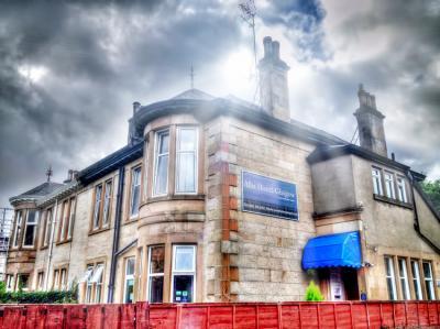 Hostelek és Ifjúsági Szállások - Alba Hostel Glasgow