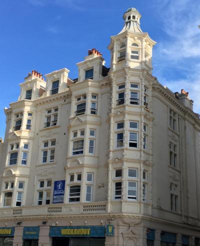 Hostelek és Ifjúsági Szállások - Smart Brighton Beach