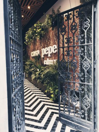 Hostelek és Ifjúsági Szállások - Hostel Casa Pepe