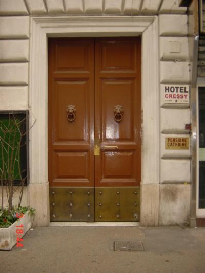 Hostelek és Ifjúsági Szállások - Hostel Cressy