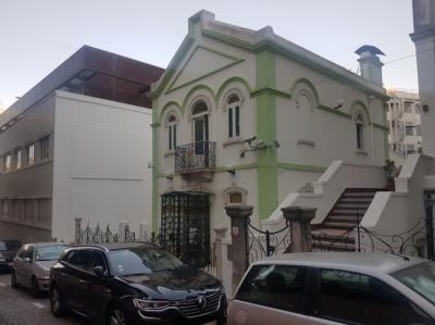 Hostelek és Ifjúsági Szállások - White House Lisbon Hostel