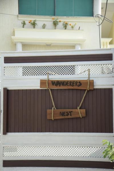 Hostelek és Ifjúsági Szállások - Hostel  Wanderers Nest