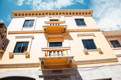 Hostelek és Ifjúsági Szállások - Hostel Mediterraneo Quito