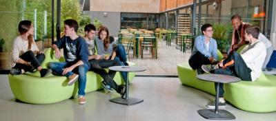 Hostelek és Ifjúsági Szállások - Barcelona Pere Tarrés Youth Hostel