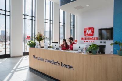 Hostelek és Ifjúsági Szállások - MEININGER Hostel Amsterdam Amstel