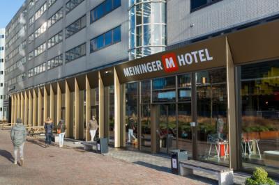 Hostelek és Ifjúsági Szállások - MEININGER Hostel Amsterdam City West