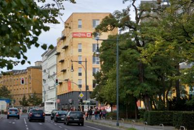 Hostelek és Ifjúsági Szállások - MEININGER Hostel Berlin Alexanderplatz