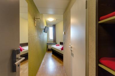 Hostelek és Ifjúsági Szállások - MEININGER Hostel Berlin Central Station