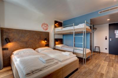 Hostelek és Ifjúsági Szállások - MEININGER Hostel Berlin Tiergarten