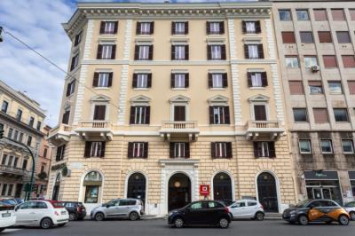 Hostelek és Ifjúsági Szállások - MEININGER Hostel Roma Termini