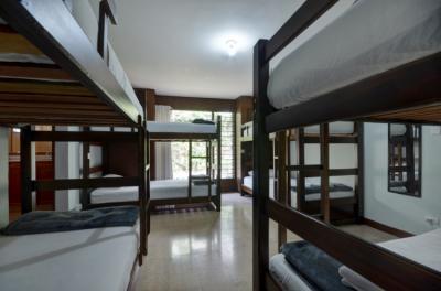 Hostelek és Ifjúsági Szállások - Ivy Hostel