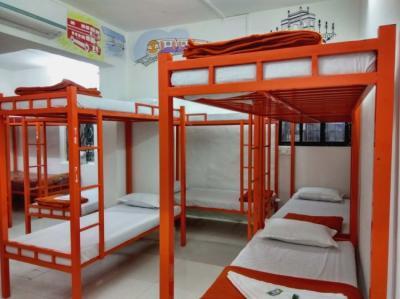 Hostelek és Ifjúsági Szállások - Hostel  Mumbai Backpackers