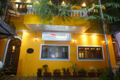 Hostelek és Ifjúsági Szállások - Mumbai Staytion Dorm - A Backpackers Hostel