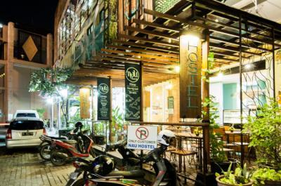 Hostelek és Ifjúsági Szállások - Nau Here Hostel