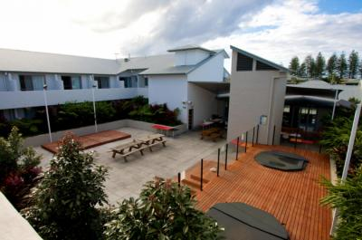 Hostelek és Ifjúsági Szállások - Nomads Byron Bay