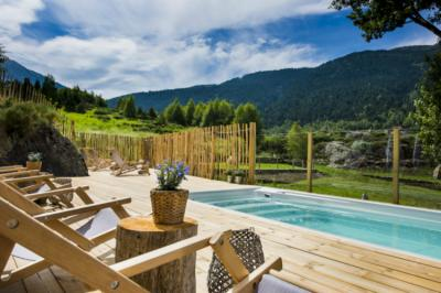 Hostelek és Ifjúsági Szállások - Mountain Hostel Tarter