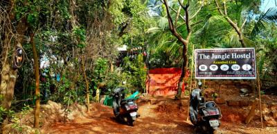 Hostelek és Ifjúsági Szállások - The Jungle Hostel