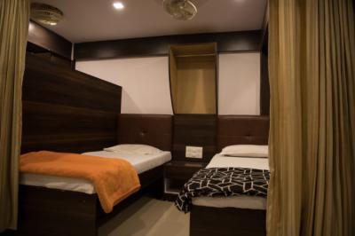 Hostelek és Ifjúsági Szállások - Mumbai Darbar - A Backpacker Hostel