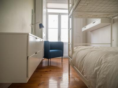 Hostelek és Ifjúsági Szállások - No Limit Hostel Lisbon
