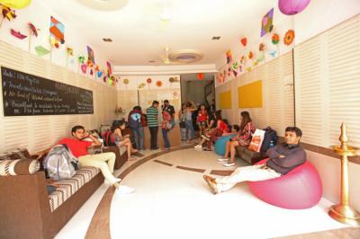 Hostelek és Ifjúsági Szállások - The Dorm Factory Hostel