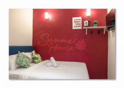 Hostelek és Ifjúsági Szállások - Hostel Summer House Bukit Bintang