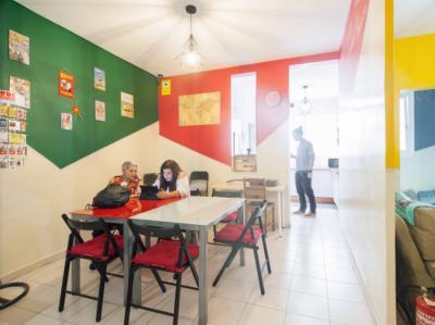 Hostelek és Ifjúsági Szállások - No Limit Sagrada Hostel