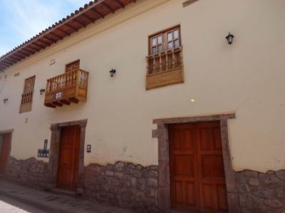 Hostelek és Ifjúsági Szállások - Okidoki Cusco Hostal