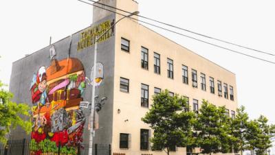 Hostelek és Ifjúsági Szállások - NY Moore Hostel