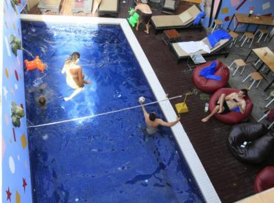 Hostelek és Ifjúsági Szállások - The Mekong Hostel