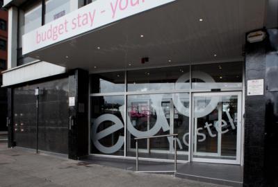 Hostelek és Ifjúsági Szállások - Euro Hostel Glasgow