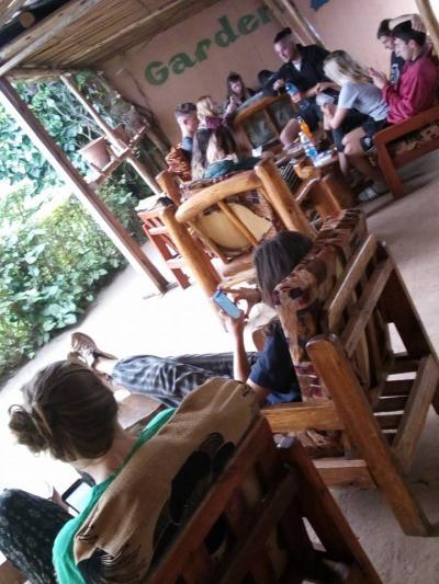 Hostelek és Ifjúsági Szállások - Hostel Kabale Backpackers