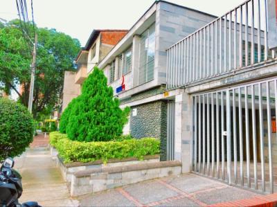 Hostelek és Ifjúsági Szállások - Hostel Backpackers Inn Medellin