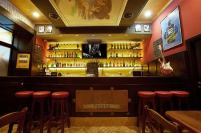 Hostelek és Ifjúsági Szállások - Alessandro Palace Hostel & Bar