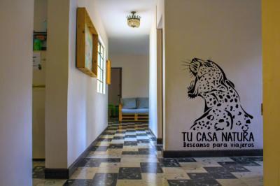 Hostelek és Ifjúsági Szállások - Hostel Tu Casa Natura