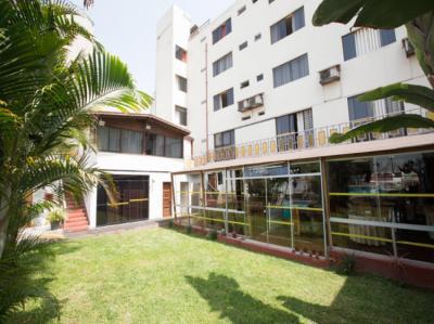 Hostelek és Ifjúsági Szállások - Hostel Nirvana