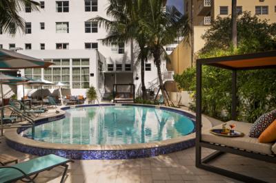 Hostelek és Ifjúsági Szállások - Generator Miami