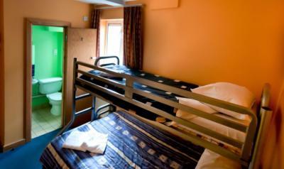 Hostelek és Ifjúsági Szállások - Hostel Avalon House