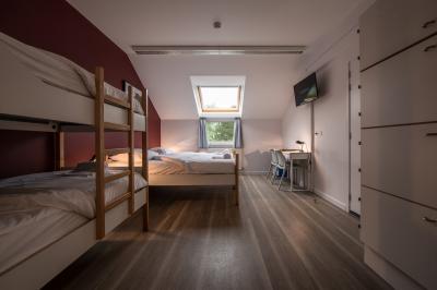 Hostelek és Ifjúsági Szállások - Auberge des 3 Fontaines