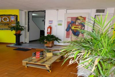 Hostelek és Ifjúsági Szállások - Violeta Park Hostel