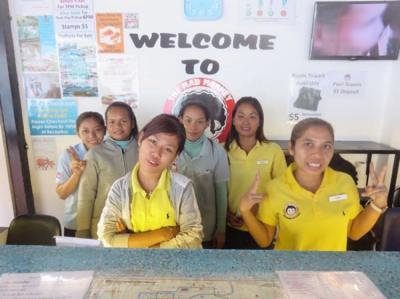 Hostelek és Ifjúsági Szállások - Mad Monkey Hostel Siem Reap