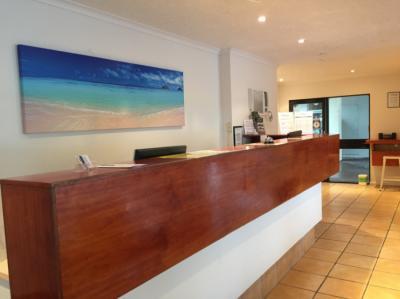 Hostelek és Ifjúsági Szállások - Hostel Koala Beach Resort