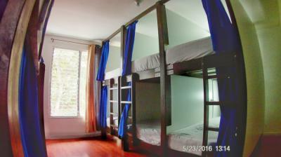 Hostelek és Ifjúsági Szállások - Hostel TripOn Open House