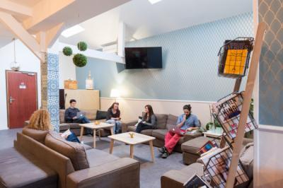 Hostelek és Ifjúsági Szállások - Trendy hostel