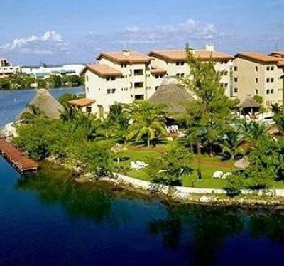Hostelek és Ifjúsági Szállások - Selina Cancun Lagoon Hotel Zone