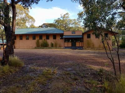 Hostelek és Ifjúsági Szállások - Hostel Shiloh Hills Park Accommodation