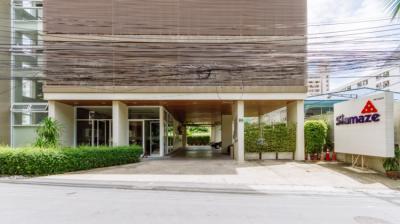 Hostelek és Ifjúsági Szállások - Siamaze Hostel