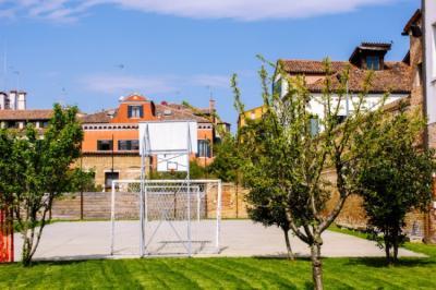Hostelek és Ifjúsági Szállások - Ostello S. Fosca - CPU Venice Hostels